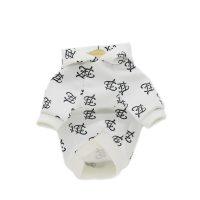 Блуза с апликация  Loro Piana за кучета от дребни породи или котки