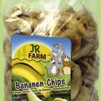 Натурални бананови резенчета  – 150 гр