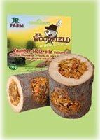 Roll'n'Tree-Дървен рол с моркови – 150 гр
