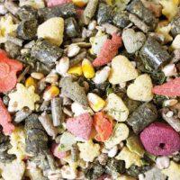 Класическа храна за морски свинчета -15кг