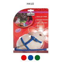 Комплект Заек – червен, син или зелен