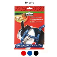 Комплект Заек – червен, син или черен