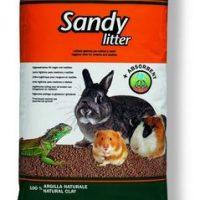 Sandy litter – 4 кг