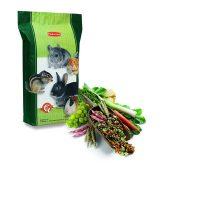 GRANDMIX coniglett – Пълноценна храна за гризачи  – 20 кг