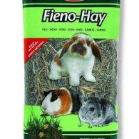 Алпийскο сено за зайци и др.гризачи. – 1 кг