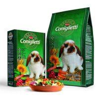 PP00100 – Пълноценна премиум храна за зайци – 2 кг