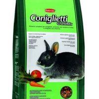 PP00284 – Пълноценна храна за зайци – 3 кг