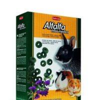 PP00356 – Пълноценна храна за зайци и малки гризачи. – 150 гр