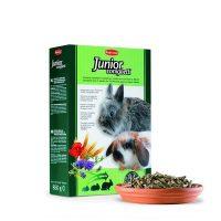 Пълноценна храна за малки зайчета – 850 гр