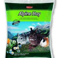 Екологично чисто алпийско сено. 700 гр