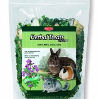 HerbalTreats – malva – 170 гр