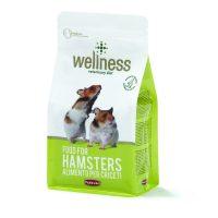 Wellness Премиум храна за хамстери – 1 кг