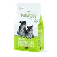 Wellness Премиум храна за чинчили – 1 кг