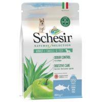 SCHESIR За израснали кучета от дребни и ТОЙ породи с риба тон 2.24 кг