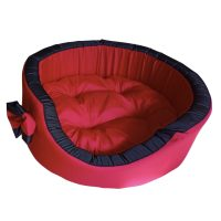 Легло DESIR 45/55/20 – червен цвят