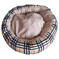 Легло за кучета или котки размери  вътр.40/външ.57