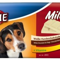 Trixie Milchie Dog Chocolate – млечен шоколад бял 100гр.