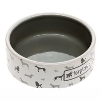 Керамична купа за кучета и котки  JUNO LARGE BOWL