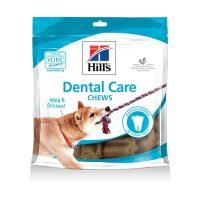 604423 TREATS Dental Care 170g -дентално лакомство за куче