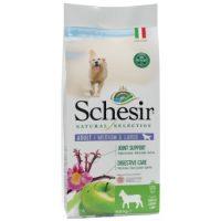 SCHESIR За израснали кучета от средни и едри породи с агнешко 9.6 кг
