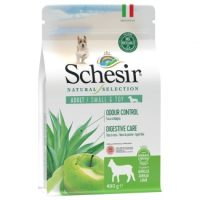 За израснали кучета от дребни и ТОЙ породи с агнешко SCHESIR 4.5 кг