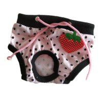 Еластични санитарни гащички за кучета или котки