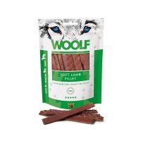 WOOLF Soft Lamb Fillet – Ленти агнешко филе 100 гр