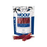 WOOLF Soft Duck Fillet – Меки патешки филета 100 гр