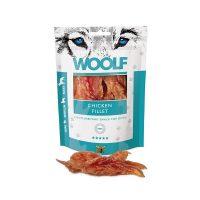 WOOLF Chicken fillet – Пилешки филета 100 гр