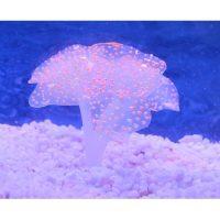 Корали от силикон за аквариум декорация 7 см