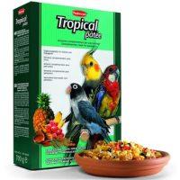 PP00090 – Тропически плодове за папагали/patee/. – 700гр.