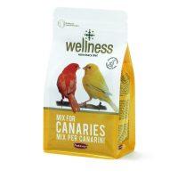 Wellness Премиум храна за канарчета 1 kg