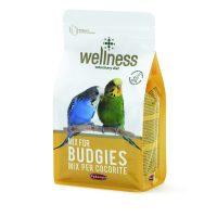 Wellness Премиум храна за вълнисти папагали 1 кг