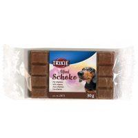 Шоколад Trixie 30гр
