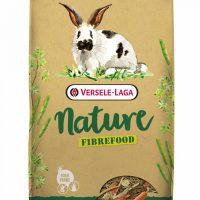 Cuni Nature Fibrefood 2.75KGПЪЛНОЦЕННА ХРАНА ЗА ЗАЙЦИ