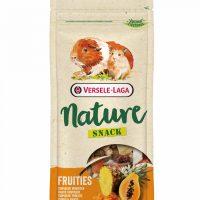 Nature Snack Fruities 85g-лакомство с тропически пладаве за зайци ,морски свнчета и хамстери
