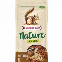 Nature Snack Nutties 85G- лакомство с ядки за хамстери и др. малки животни