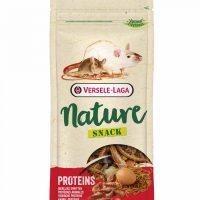 Nature Snack Proteins 85G-лакомство с протеин за порчета,мишки ,хамстери