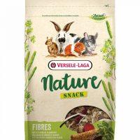 SNACK NATURE – FIBRES 0.500KG – разнообразна фибри закуска