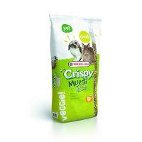 Crispy Muesli 20KG – Rabbits /CUNI CRISPY – пълноценна храна за декоративни зайци