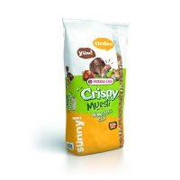 Crispy Muesli – Hamsters & Co 20KG/HAMSTER CRISPY – пълноц. храна за хамстери