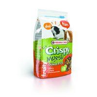 CRISPY MUESLI – GUINEA PIGS 1 KG/CRISPY CAVIA -пълноц. храна за морски свинчета – 1 кг