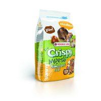 CRISPY MUESLI – HAMSTERS & CO 1 KG/CRISPY HAMSTER-пълноц. храна за хамстери