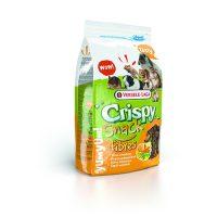 CRISPY SNACK FIBRES 0.650 KG/CRISPY KROK-пълноц. храна за гризачи – 0,65 кг