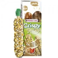 2БР. Sticks Rats-Mice Popcorn & Nuts 2 pieces 110 G -стик за хамстери и плъхчета мед и пуканки 2х110г.