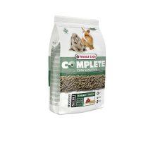 Cuni Sensitive Complete 0.500KG – пълноценна екструдирана храна за възрастни и чувствителни/капризни зайци