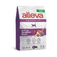 Alleva® Equilibrium Sensitive Duck (Adult Cat) 10kg