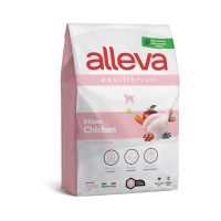 Alleva® Equilibrium Chicken (Kitten) 10 kg
