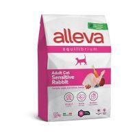 Alleva® Equilibrium Sensitive Rabbit (Adult Cat) 10 kg