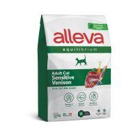 Alleva® Equilibrium Sensitive Venison (Adult Cat) 10 kg